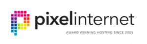 Pixel Internet logo