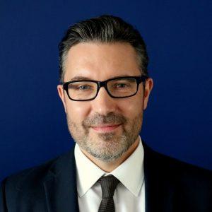 Richard Brown - Emerald Finance